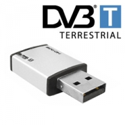 TUNER DVB-T Mini do komputera USB